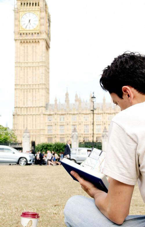 My Travel Journal Reis dagboek