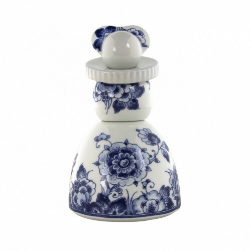 Delfts Blauw Proud Mary 02 Classic Flowers