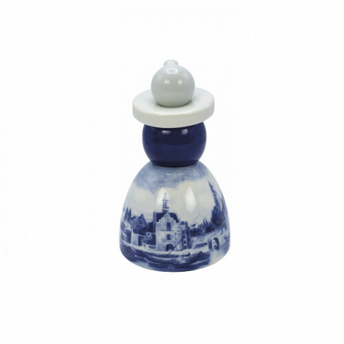 Royal Delft Proud Mary Astonia 08