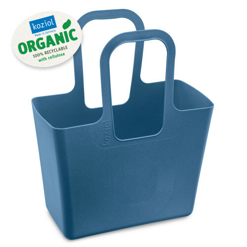 Koziol  tas XL Organic Dark Blue