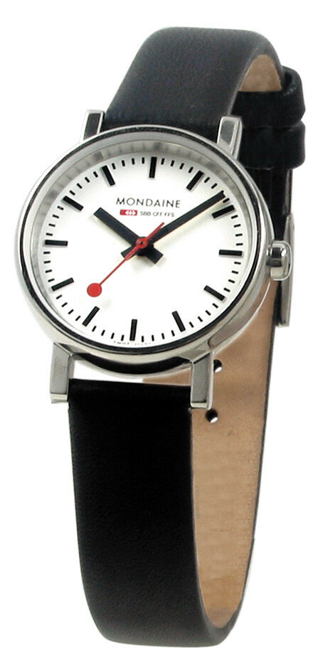 MONDAINE EVO LADIES 26 POLISHED
