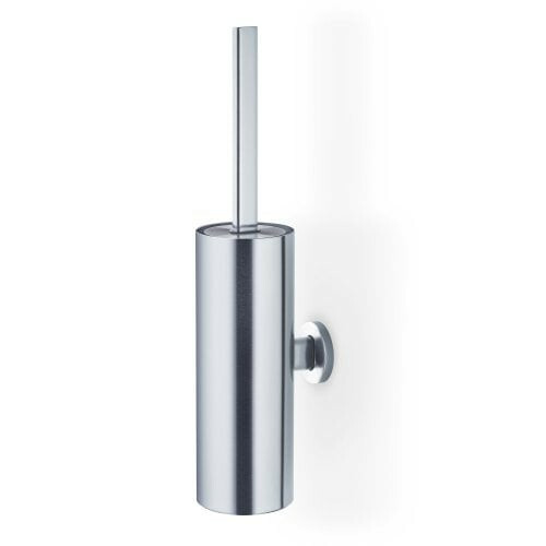 Blomus Areo Wand Toiletborstel RVS Mat