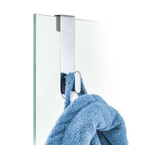 Blomus Areo Haak voor Douchewand Polished