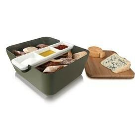 Vacu Vin Bread & Dip
