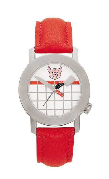 Akteo Horloge Slager Strongo