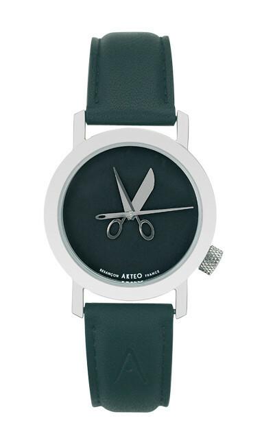 Akteo Horloge  Couture 01
