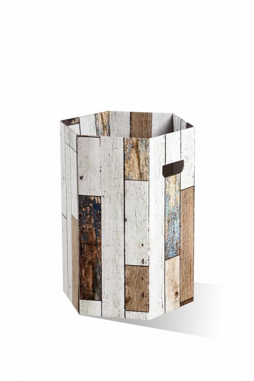 Dutch Design Basket Beachwood