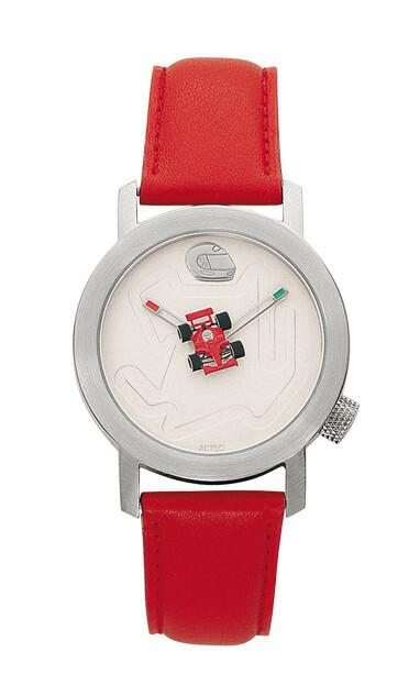 Akteo Horloge Formule 1