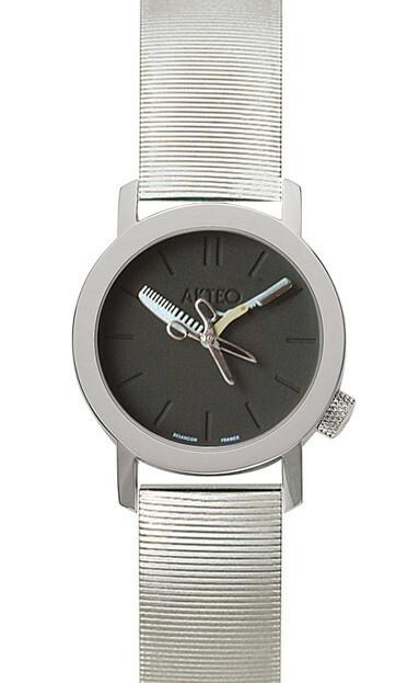 Akteo Horloge Heren Kapper