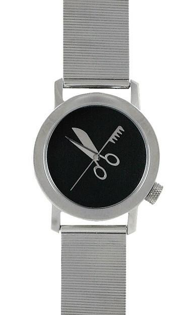 Akteo Horloge Kapper 01