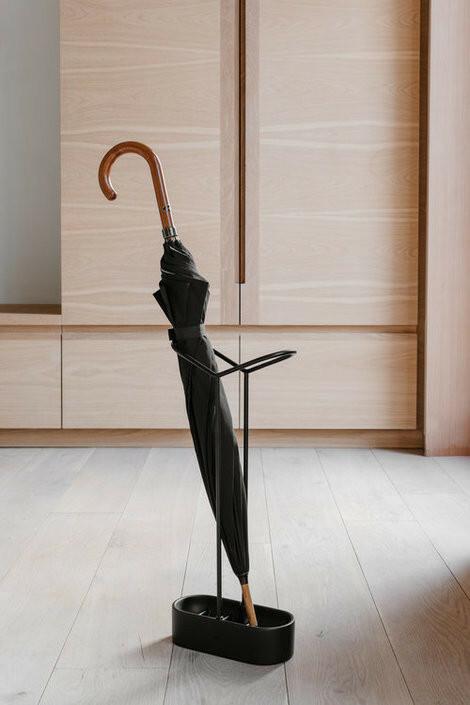 HOLDIT Parapluhouder Paraplubak Zwart