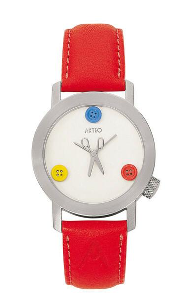 Akteo Horloge Hot Couture 02