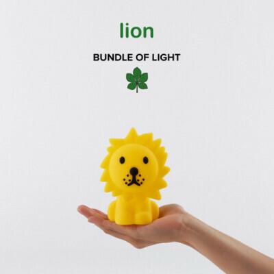 Mr Maria Lion Bundle of Light