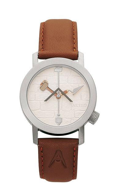 Akteo Horloge Metselaar
