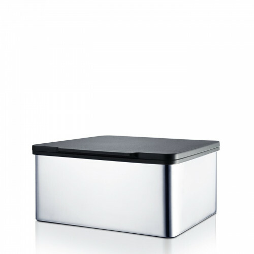 Blomus Menoto Tissue Box RVS Polished