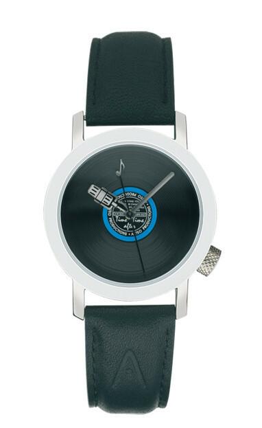 Akteo Horloge LP