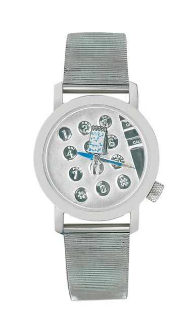 Akteo Horloge Operator
