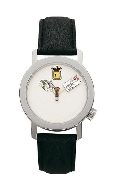 Akteo Horloge Postbode