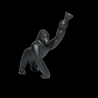 Qeeboo Kong XS Zwart
