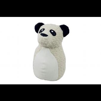 Rocky Panda Deurstopper Boekensteun