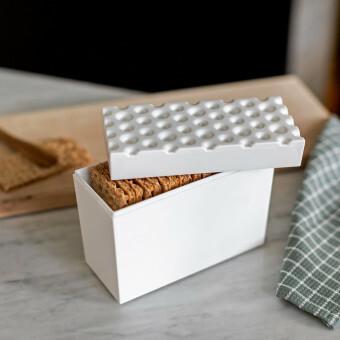 Koziol Knäckebröd Box Brood Doos