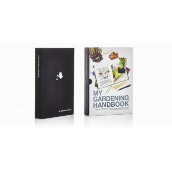 My Gardening HandBook Tuin Dagboek en Logboek