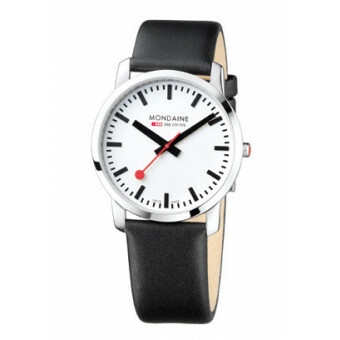 MONDAINE SIMPLY ELEGANT POLISHED 41
