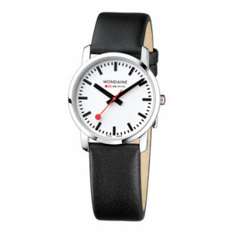 MONDAINE SIMPLY ELEGANT LADY POLISHED 36