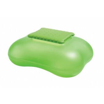Alessi Mary Biscuit koektrommel groen