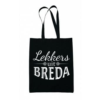 Tas Lekkers uit Breda Zwart