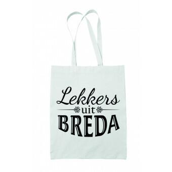 Tas Lekkers uit Breda Wit