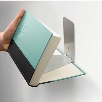 Umbra Conceal Large zwevende boekenplank