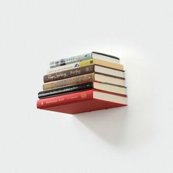 Umbra Conceal Small zwevende boekenplank