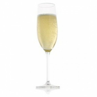 Vacu Vin  Champagne glas