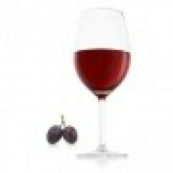 Vacu Vin Rode Wijn Glas