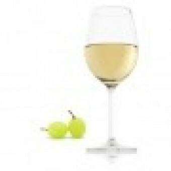 Vacu Vin Witte Wijn Glas