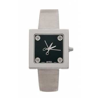Akteo Horloge Hot Couture Kubik 1.0