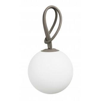 FATBOY LAMP BOLLEKE TAUPE