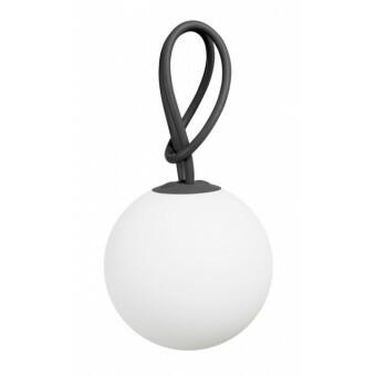 FATBOY LAMP BOLLEKE ANTHRACITE