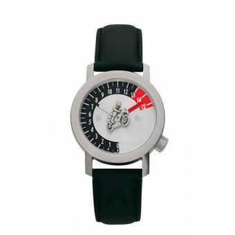 Akteo Horloge Motor Racer