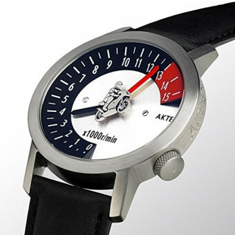 Akteo Horloge Motor Racer 42 mm