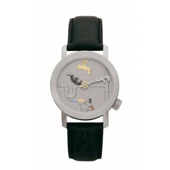 Akteo Horloge Loodgieter