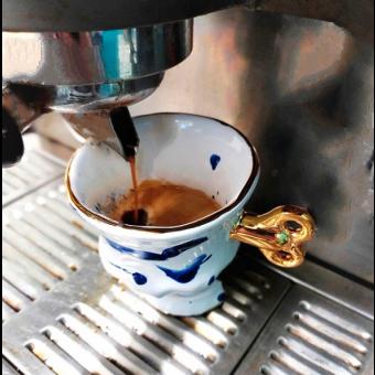 Jasmin Djerzic Robocup Koffiemokje set van 2