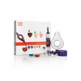 Vacu Vin Wine Tasting Giftset