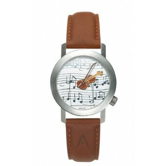 Akteo Horloge Viool