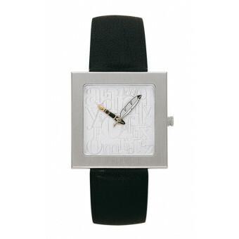 Akteo Horloge  Schrijver Kubik