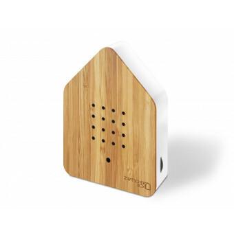 ZWITSCHERBOX Relax Sound Vogelgeluiden Bamboo